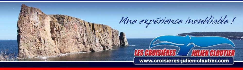 Les Croisières Julien Cloutier inc.