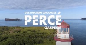 Percé Destination Vacances